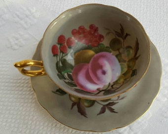Royal Sealy Japan tea cup