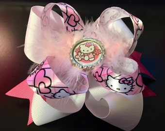 Hello Kitty Boutique Bow
