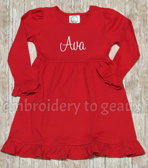 18 Month Christmas Outfit