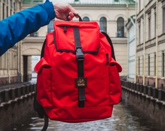 Urban Backpack | Rucksack - Cooper || Gift Idea