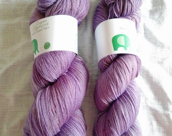 Dairymilk - SW Merino/Nylon Sock Yarn