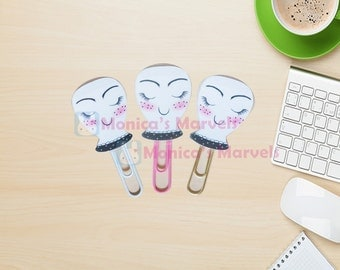 Sale! FaceCup Clips