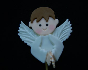 Angel For Baptism / First Communion