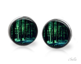Studs enchanted forest 11