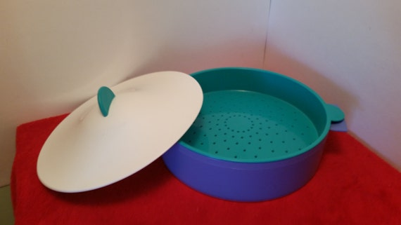tupperware reheatables tupperware steamer tupperware. Black Bedroom Furniture Sets. Home Design Ideas
