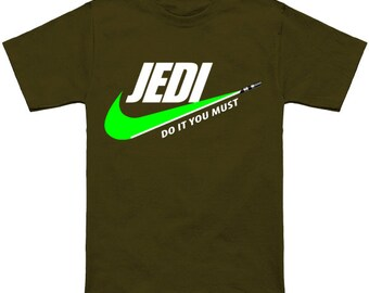 Jedi - Do It You Must (Free Shipping)