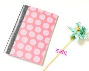 Book 'Séraphine' / Notebook 'Séraphine' - original designs - colorful illustration - creation © GingerEnMai