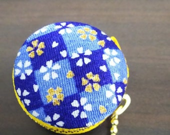 coin purse,Macaroon,Zipper Pouch,wrist strap,charms,Jewelry case,Strap,S-1