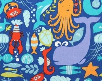 Monaluna Under the Sea - Sea Life