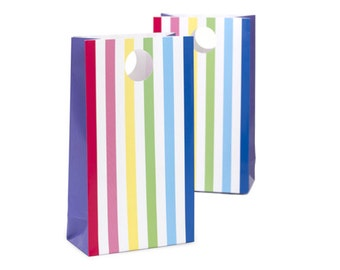 Rainbow Party Bags