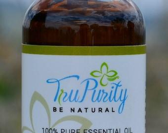 LEMONGRASS- 100% Pure Essential Oil