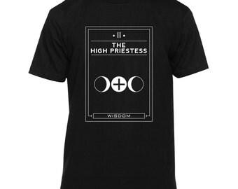 Tarot | 2 | The High Priestess