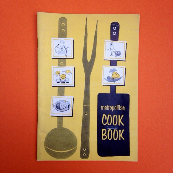 1964 COOKING FAVORITES OF NATCHITOCHES BY LES AMIS NATCHITOCHES, LOUISIANA