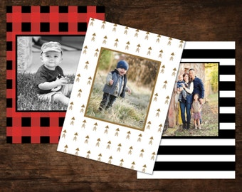 Add a photo to your card/invitation