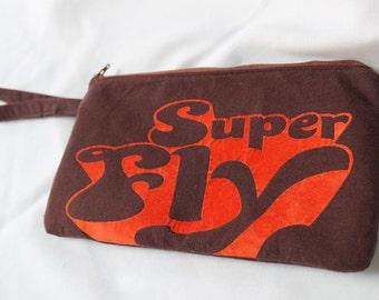Super Fly Wristlet