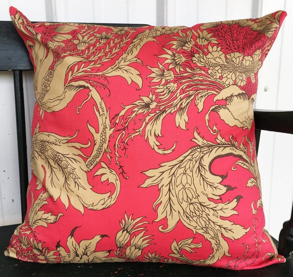Items similar to pillow cover 20x20 living room pillow hot for 20x20 living room