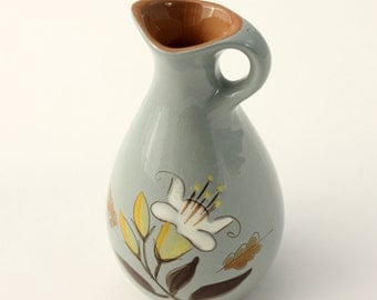 Stangl Golden Harvest Pitcher