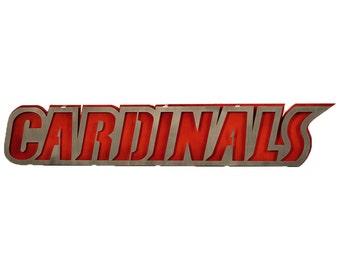 University of Louisville Cardinals Wall Art
