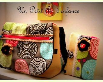 My bag & wallet Essentials