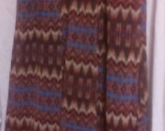 Repurposed dress...Skirt Has Lining..Washable..Sz.Med