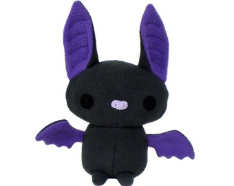 Bat Plush Animal Stuffed Toy