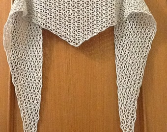 Shawl wrap