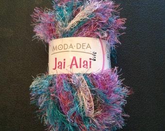 Moda Dea Jai Alai Yarn - 16 skeins