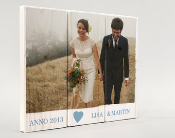 """Shop """"photo gifts"""" in Weddings"""