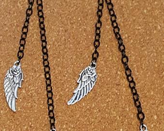 Dangling Wings