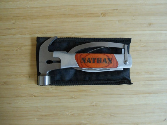 Personalized Multi Tool Gift For Tweens