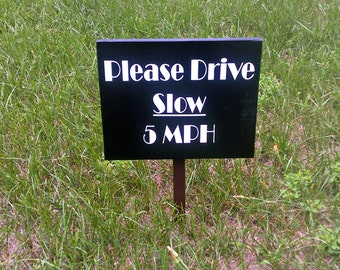 Speed Limit Signs, MPH, Outdoor Signs, Car Show Signs, Festival Signs, Art Fair Signs, Bike Shows, Motorcycle Show, Street Fair, Signs