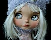 OOAK Custom Blythe Doll NIKA by Suedolls