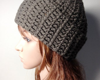 Crochet PATTERN - LILI Hat - Crochet Hat Pattern