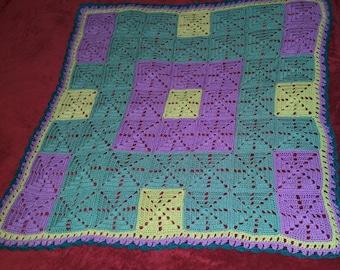 Start Color Block