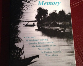 More Than A Memory - Aletha B. Fuller - Autographed by Author