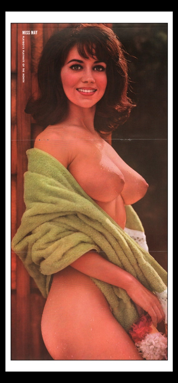 Pictures Centerfold Mature 69