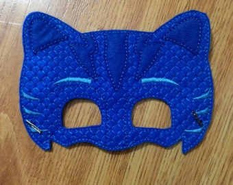 Blue Cat Boy Hero PJ Mask