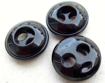Buttons 13 pcs