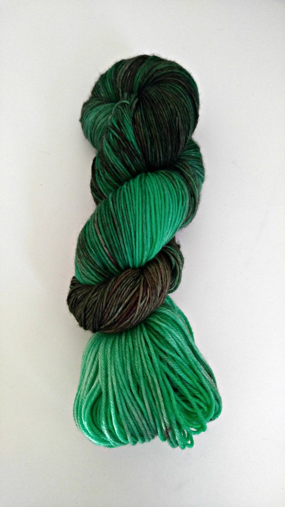 hand dyed yarn dyed to order chemical spill sock yarn. Black Bedroom Furniture Sets. Home Design Ideas