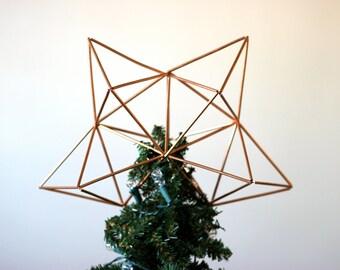 christmas tree topper – Etsy