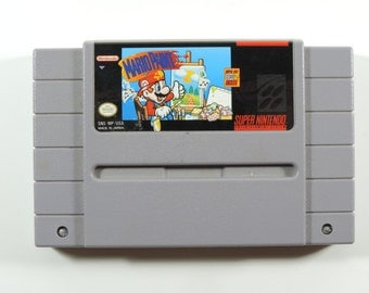 Mario Paint for Snes