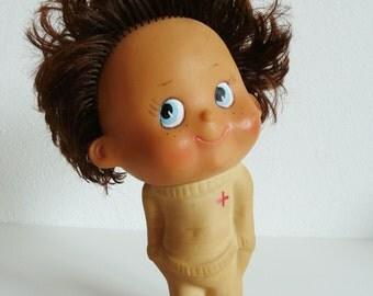 ON SALE ! Vintage rubber toy (Aradeanca) URSS, 80s