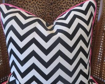 Razzle Dazzle Pillow