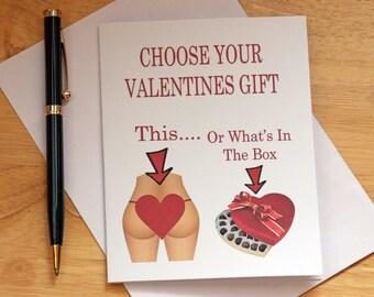 naughty valentine etsy