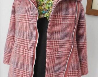 SALE!!! 30% OFF!!! Kids coat/ Girls Coat/Children clothes/Kids WInter Coat/Designer Atelier/Kids Fashion