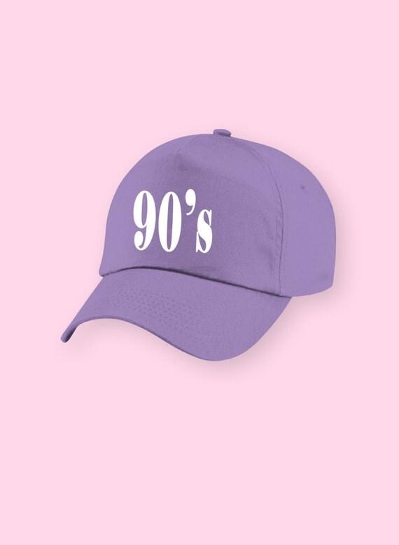 Pastel Goth Grunge Clothing Hats Dad Hat Baseball Cap by ...