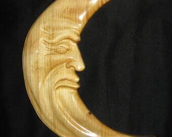 """Half-moon 14"""""""