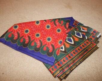 Angola Fabric