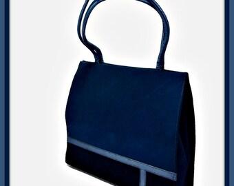 Vintage Lennox Handbag,Vintage Suede Handbag,Vintage Lennox Purse,Vintage Suede Purse,Vintage Lennox Pocketbook,Retro Suede Handbag,Lennox