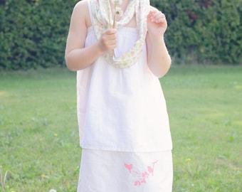 MissyBird Cotton Sundress